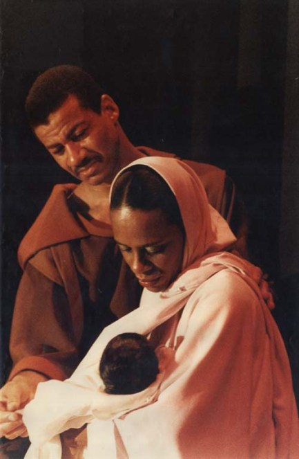 The story of Mary, Joseph, and the newborn Christ deserves graver contemplation this year.